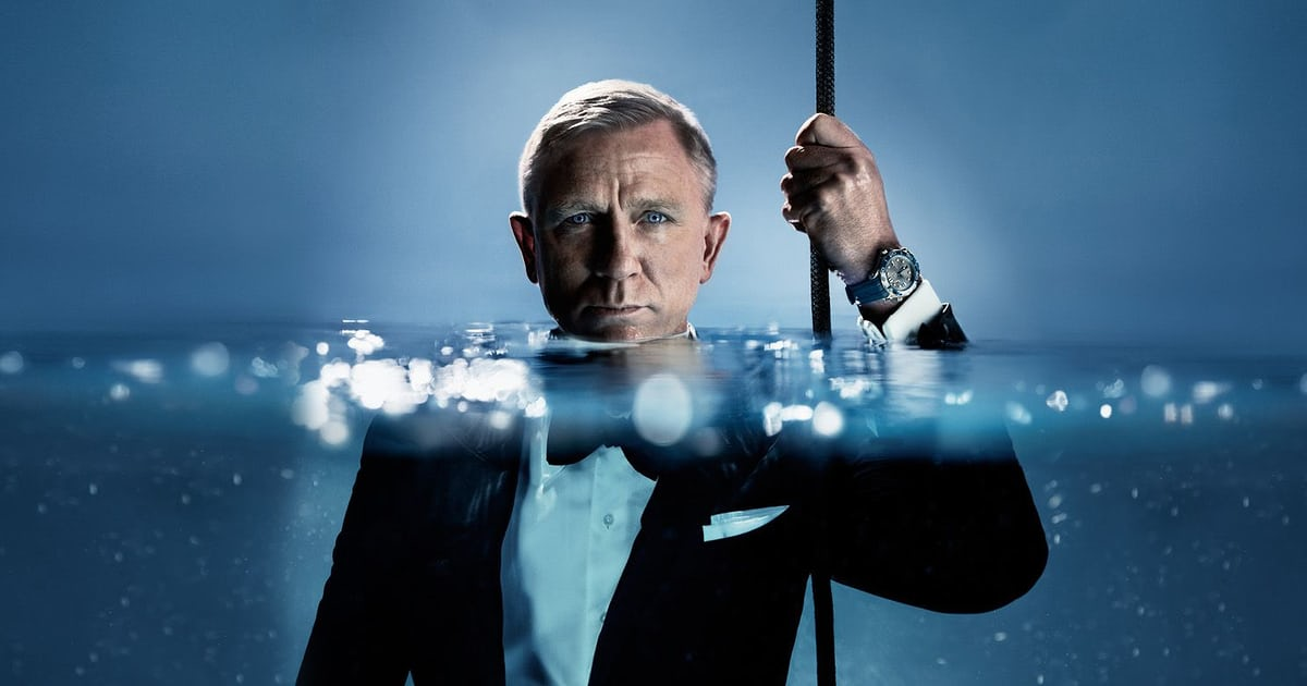 In-Depth The Watches Of James Bond (And Why They Matter)